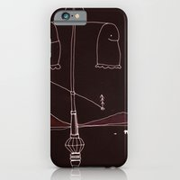 Desert Summer iPhone 6 Slim Case
