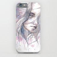 Spring 2015, Watercolor iPhone 6 Slim Case