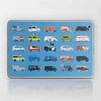 It Would Have Been Coole… Laptop & iPad Skin