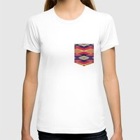 native T-shirts featuring native by spinL