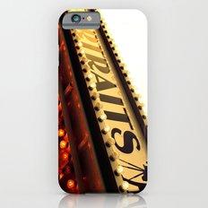Cheese Slim Case iPhone 6s