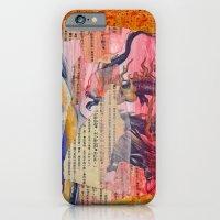 Collage Love - Zhong Lon… iPhone 6 Slim Case