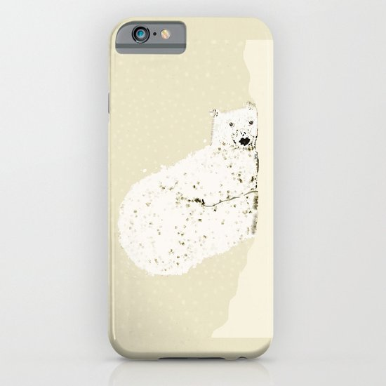bears life 2 iPhone & iPod Case