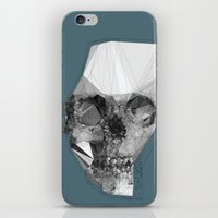 Out Of Yourself  iPhone & iPod Skin