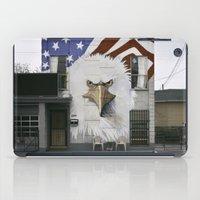 Freedom of Expression iPad Case