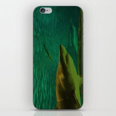 Apex Predator iPhone & iPod Skin