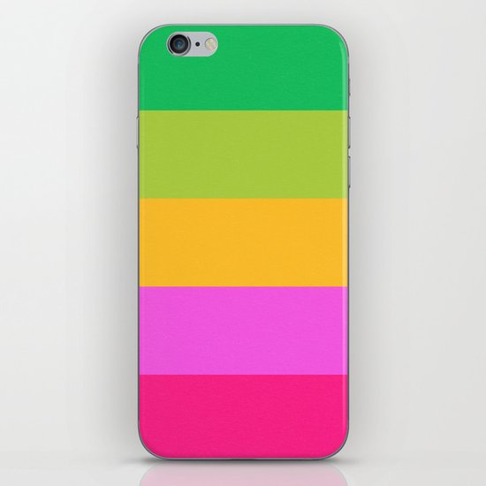 mindscape 7 iPhone & iPod Skin