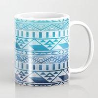 Tribal Vision. Mug