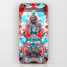 KYBALION iPhone & iPod Skin