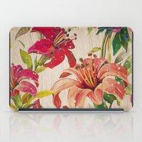 Sunny Cases XIII iPad Case