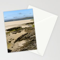 Luskentyre Beach Stationery Cards
