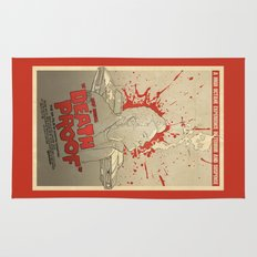 Death Proof Rug