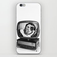 rumore iPhone & iPod Skin