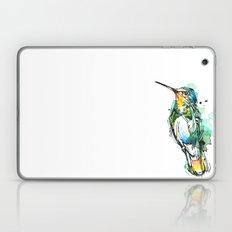 Emerald Hummer Laptop & iPad Skin