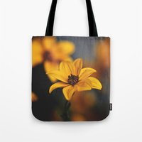 As The Sun Tote Bag