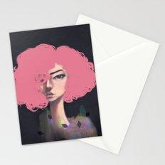 Lavish de Aura Stationery Cards