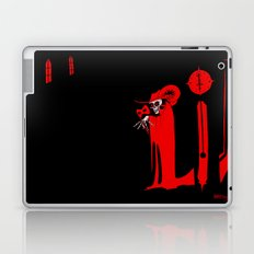 The Masque of the Red Death Laptop & iPad Skin