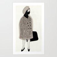 untitled_081013a Art Print
