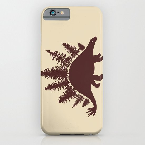 Stegoforest  iPhone & iPod Case