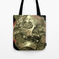 We Are Nature Tote Bag