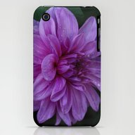 iPhone & iPod Case featuring Purple Haze by Christiane W. Schulz…