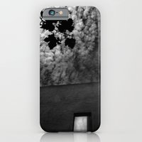 iPhone & iPod Case featuring Window in the skies by Ni.Ca.