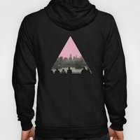 New York Nights Hoody