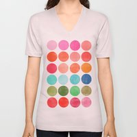 Colorplay 5 Unisex V-Neck