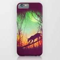 Through The Brush iPhone 6 Slim Case