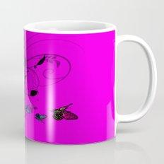 Summer Butterflies Mug