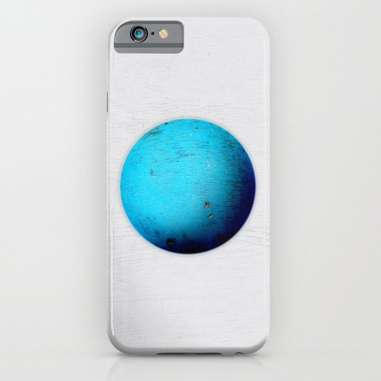 Element: Water iPhone & iPod Case