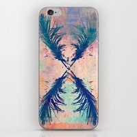 freely iPhone & iPod Skin