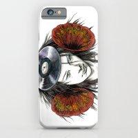 Record Head iPhone 6 Slim Case