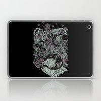 Irregular Sleeping Pattern Laptop & iPad Skin