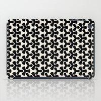 Van Klaveren Pattern iPad Case