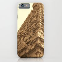 Brihadeeswara Temple iPhone 6 Slim Case