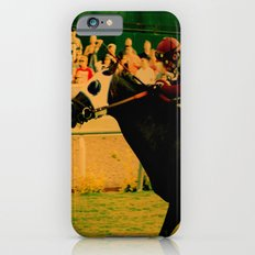 Horse Race, For The Win... iPhone 6s Slim Case