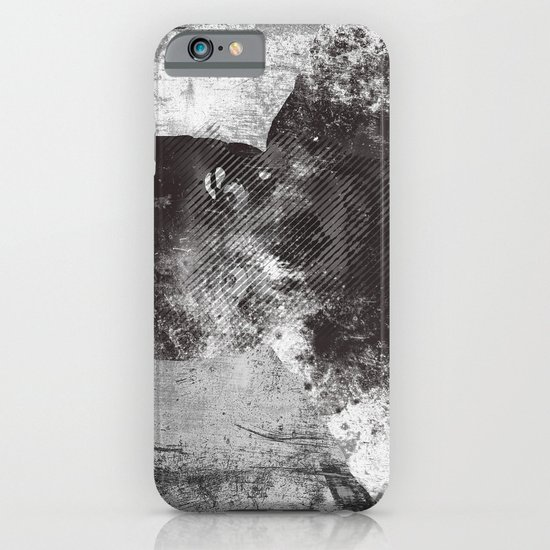 """Kveikur""  by Matt Vidalis iPhone & iPod Case"