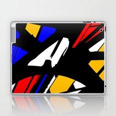 Speed Laptop & iPad Skin