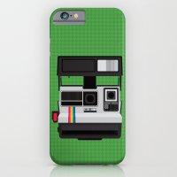 Polaroid Supercolor 635C… iPhone 6 Slim Case