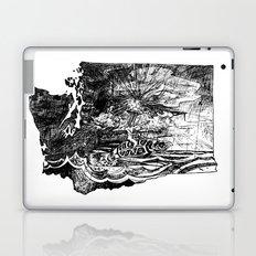 Seattlite in Washington Laptop & iPad Skin