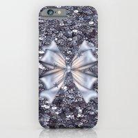 Silver iPhone 6 Slim Case