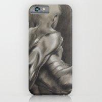 Nude Male Figure Study, … iPhone 6 Slim Case
