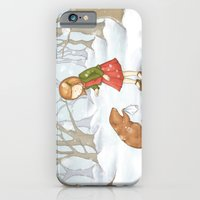 Lucy iPhone 6 Slim Case