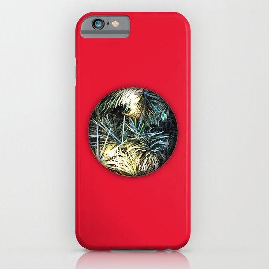 Christmas Warm I iPhone & iPod Case