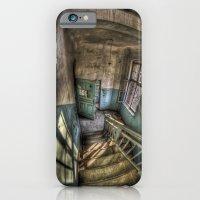 Lunatic Stairs iPhone 6 Slim Case