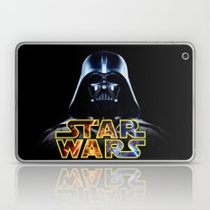 Hero Space Laptop & iPad Skin