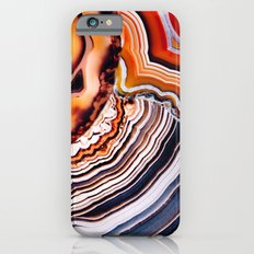 The Earth and Sky teach us more Slim Case iPhone 6s
