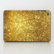 Golden Rule iPad Case