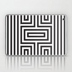 ex Laptop & iPad Skin